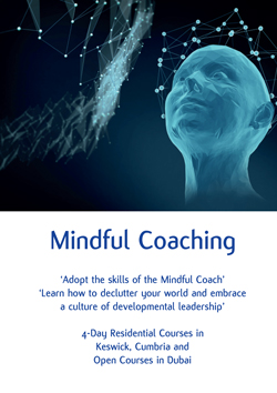 Download the Mindful Coaching Brochure