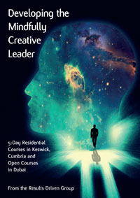 Developing the Mindfully Creative Leader