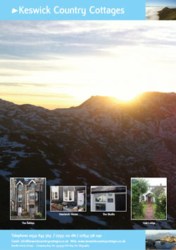 Keswick Country Cottages