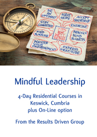 Download the Mindful Leadership Brochure