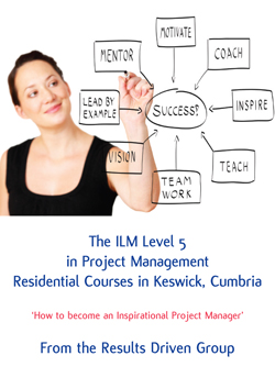Download the Project Management Brochure