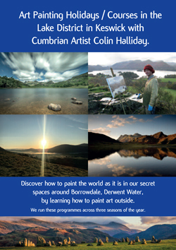 Download the Lake District School Of Art Brochure